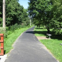 Stavich Bike Trail